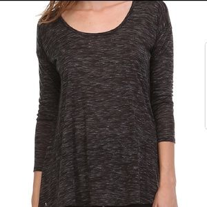 Soft, Lightweight Swing Top